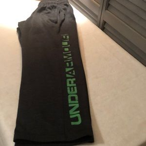 Under Armour Youth Small Pants